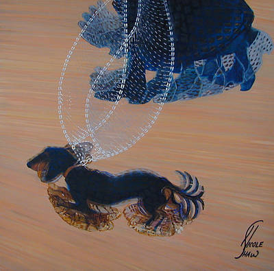 Nicole Shaw Art