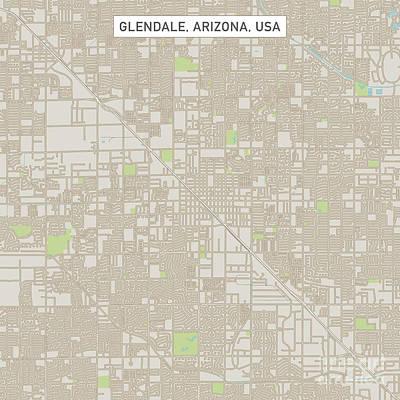 Glendale Art