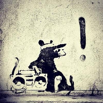 Banksy Photographs