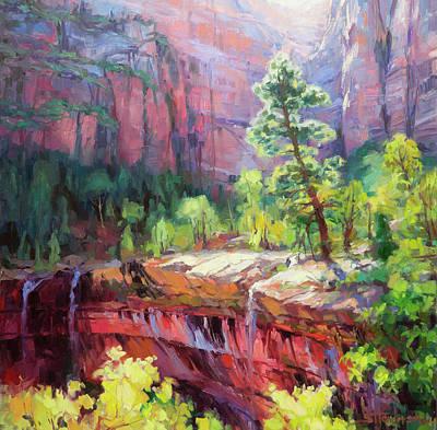 Utah Original Artwork