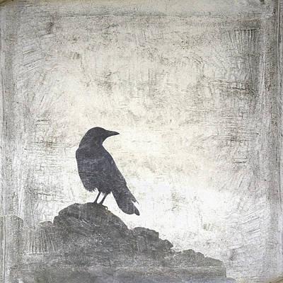 Shades of Gray Wall Art