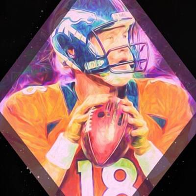 Designs Similar to #manning #peyton #peytonmanning