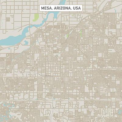 Mesa Digital Art
