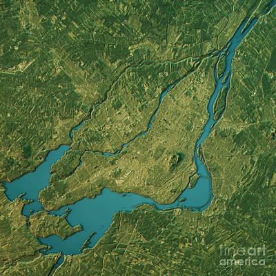 Ottawa River Art