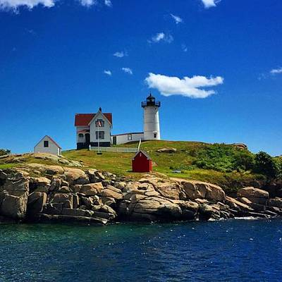 Designs Similar to #nubble #ligthouse #maine #usa