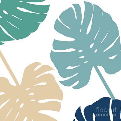 Arecaceae Paintings