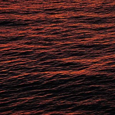 Sunrise Over Water Photographs