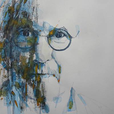 Billy Connolly Art
