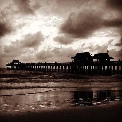 Beach Sunrise Photographs