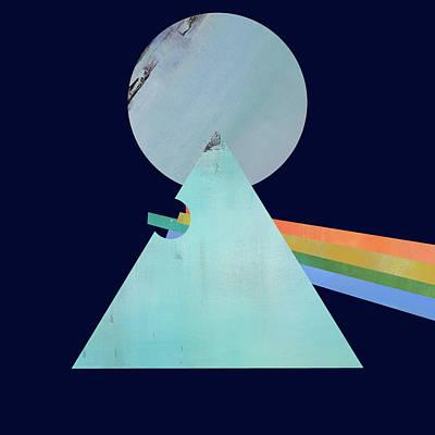 Pink Floyd Digital Art
