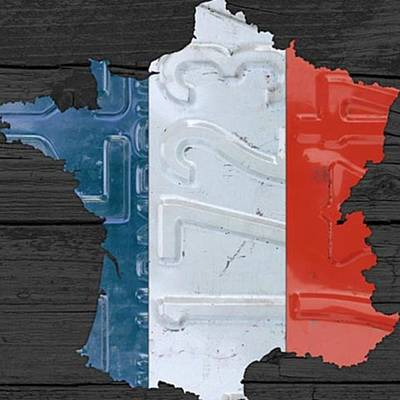 France Art Prints