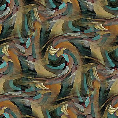 Camouflage Digital Art