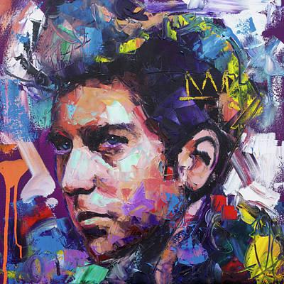 Designs Similar to Bob Dylan Iv by Richard Day