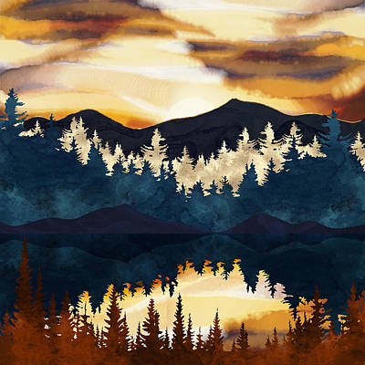 Wilderness Digital Art