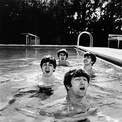 George Harrison Photographs