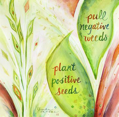 Positivity Art