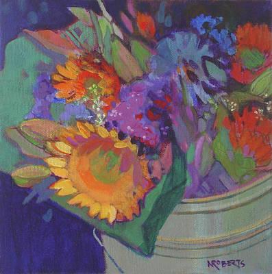 Nancy Roberts Paintings