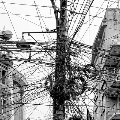 electrical wiring art | fine art america  fine art america