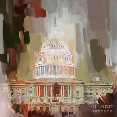 Designs Similar to Washington Dc Art 556tm