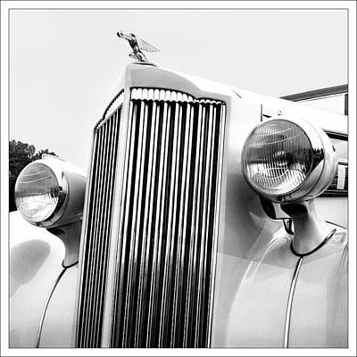 Packard Photographs