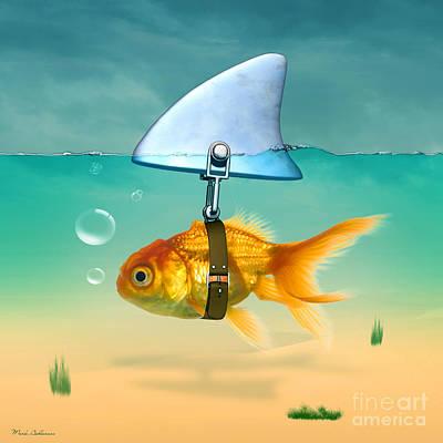 Aquarium Art Prints
