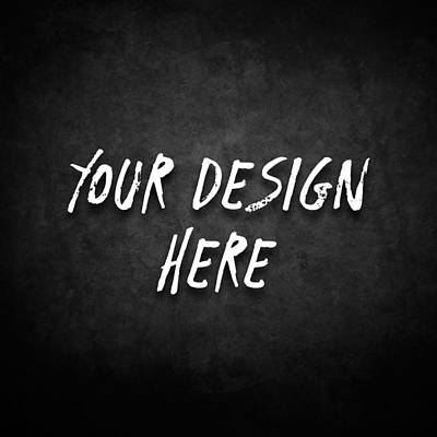 Photograph - Design Your Own by You