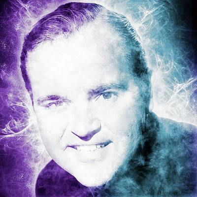 Dom Deluise Digital Art