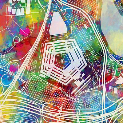 Arlington Digital Art
