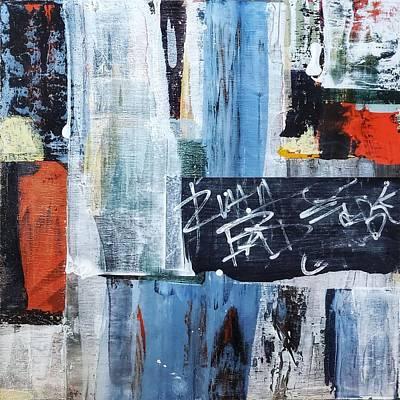 Painting - RBG by Eliaichi Kimaro