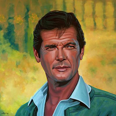 Mavericks Paintings