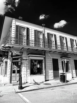 Designs Similar to On Rue Dauphine In New Orleans