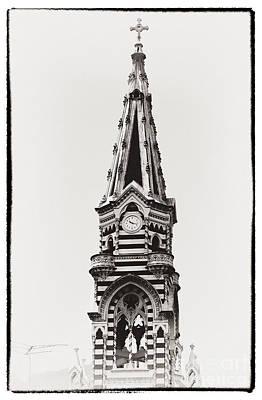 Designs Similar to Church Tower by John Rizzuto