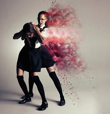 Bullies Photographs