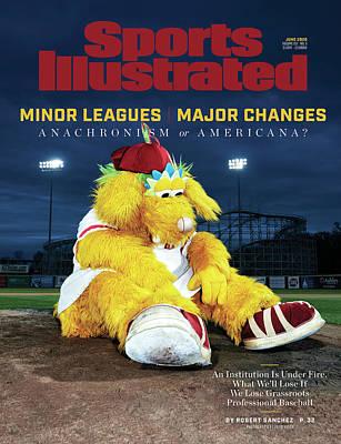 Major League Baseball Art