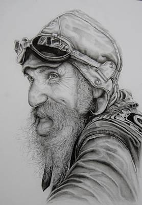 Aviator Glasses Drawings