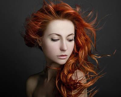 Wind Photograph - *** by Alex Malikov