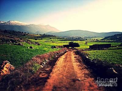 Beni Mellal Morocco Original