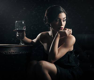 Noir Photograph - *** by Constantin Shestopalov