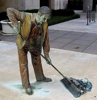 Dallas Hard Worker Original