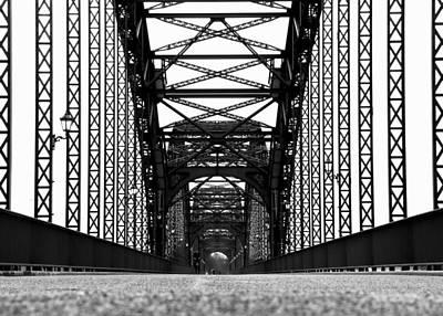 Steel Photograph - ... by Daniel Slominski (ewedan)