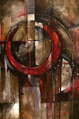'dream Lock' Original by Michael Lang