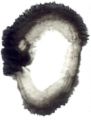 Emptiness One Original by John Potter