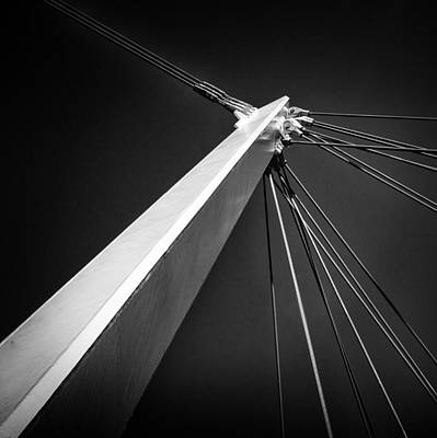 Ashford Photograph -  Eureka Skyway - Ashford by Ian Hufton