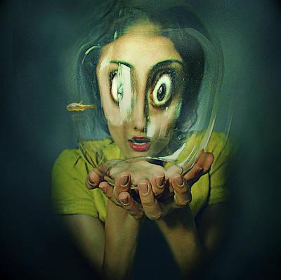Fun Wall Art - Photograph - .. by Inga Ivanova