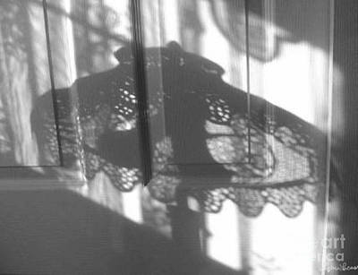 Photograph - Shadow Shade by Lyric Lucas