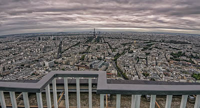 Paris France Original
