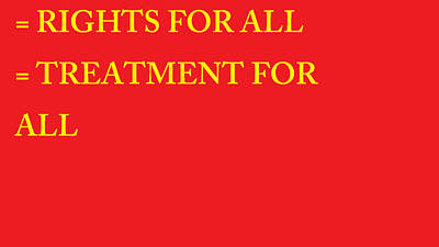 Digital Art -  Rights Statement by Aaron Martens