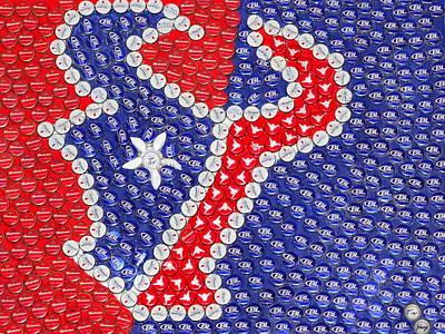 The Houston Texan  Original