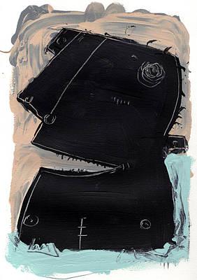 Umbra No. 4 Art Print