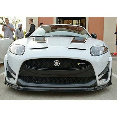 Fresh Wall Art - Photograph - [ Xk - Rs - Spotted At Cars And Coffee by Rishabh Dhar